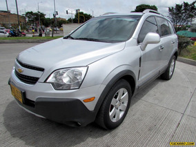 Chevrolet Captiva Sport 2.4 Fe At