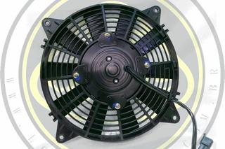 Eletroventilador Radiador Dafra Maxsym 400 Original 11202