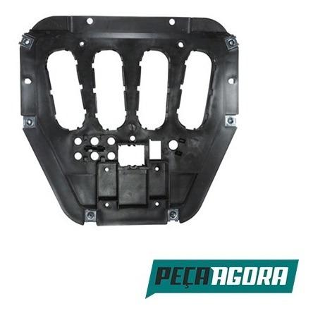 Tampa Fios Inferior Para Scania Serie5 P,g,r
