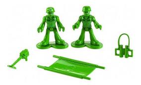 Soldados Toy Story Imaginext - Mattel X4082
