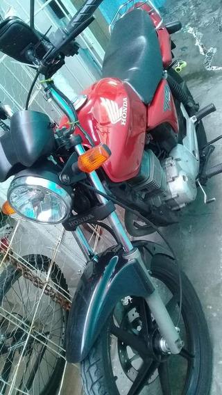 Honda Gg Titan