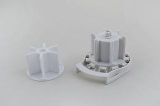 Clutch Mecanismo Control Persiana Sheer Elegance 38mm
