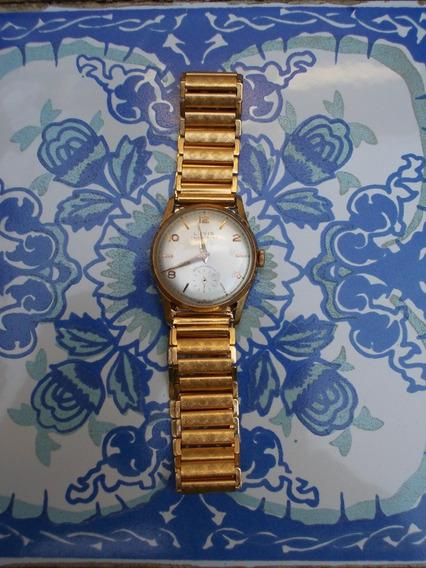 Relógio Antigo Suiço Levis