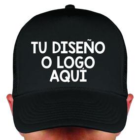 25 Gorras Bordadas Personalizadas Logo O Diseño Acrilico