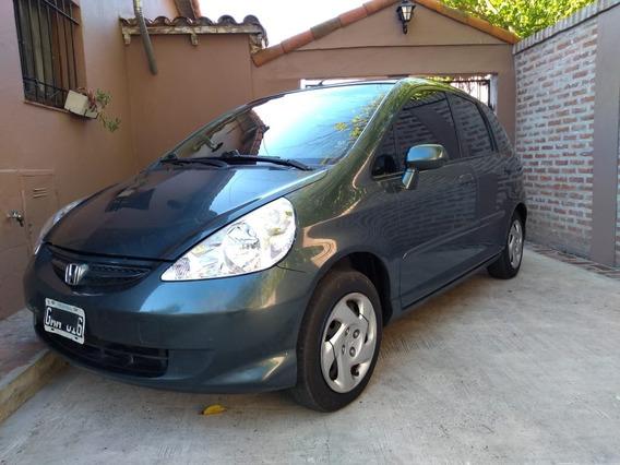 Exelente Honda Fit