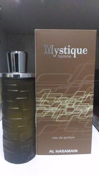 Perfume Mystique Al Haramain