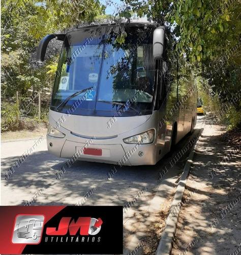 Irizar Century Ano 2007 Scania K380 Jm Cod 1259