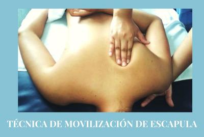 Masajes Antiestres Jesus Maria Relajantes, Descontracturante