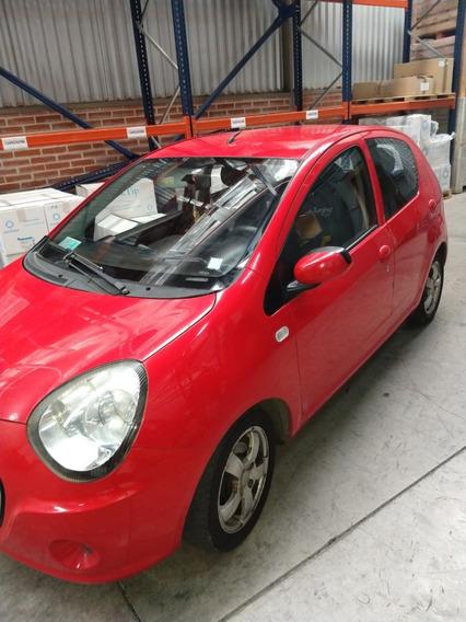 Auto Gelly 1.3 Año 2013