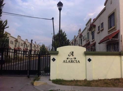 Casa Venta En Privada Alarcia, Urbi Villa Del Rey San Miguel Jagueyes, Huehuetoca