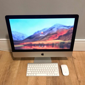 iMac Mid 2014 21.5, Core I5 1,4 Ghz, 8gb Ram, Hd 500gb