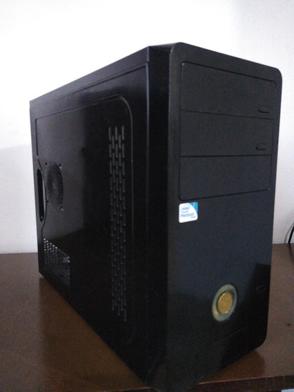 Pc Gamer, Intel Core I5