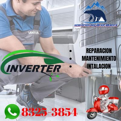 Reparacion De Lavadoras Inverter Y Convencionales Managua