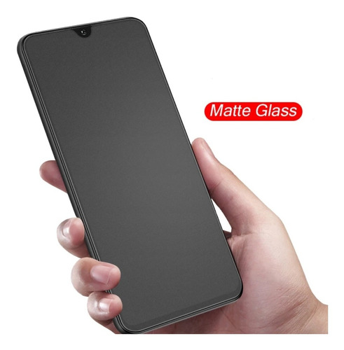 Xiaomi Mi A3 - Vidrio Templado Mate