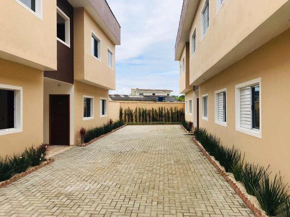 Bela Casa, Mobiliada, A/c Financiar, Oportunidade - V954