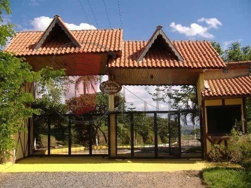 Imagem 1 de 10 de Terreno - Centro - Ref: 1451 - V-1451