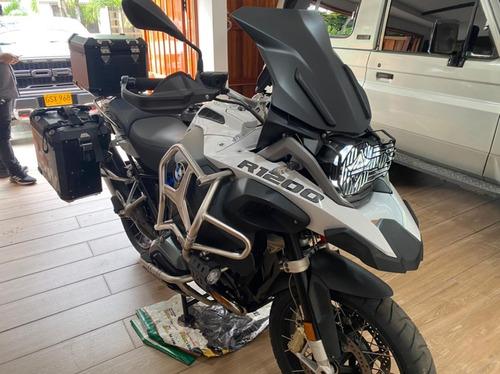 Motocicleta Bmw 1200