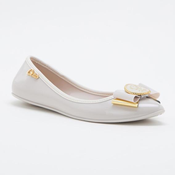 Sapatilha Cute Off White - R6038036725