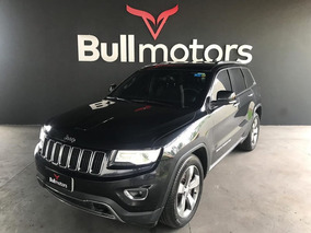 Jeep Grand Cherokee Limited 3.0 Tb 2014