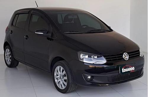 Volkswagen Fox 2012 1.6 Vht Trend Total Flex I-motion 5p