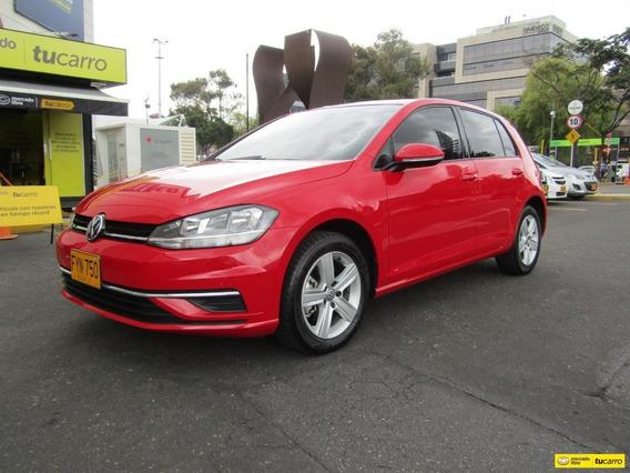Volkswagen Golf Comfortline At 1400