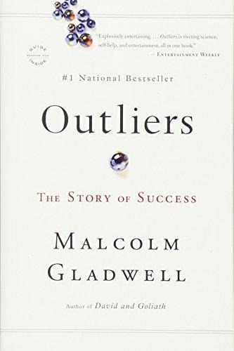 Imagen 1 de 3 de Outliers : The Story Of Success Malcolm Gladwell