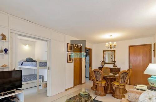 Imagen 1 de 17 de Apartamento A Pasos De Playa Brava Parada Dos. - Punta Del Este Brava-ref:422