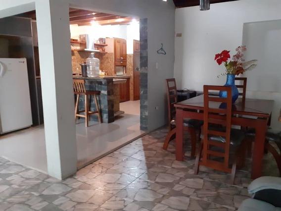 Casa En Venta - Resd. Los Bucares