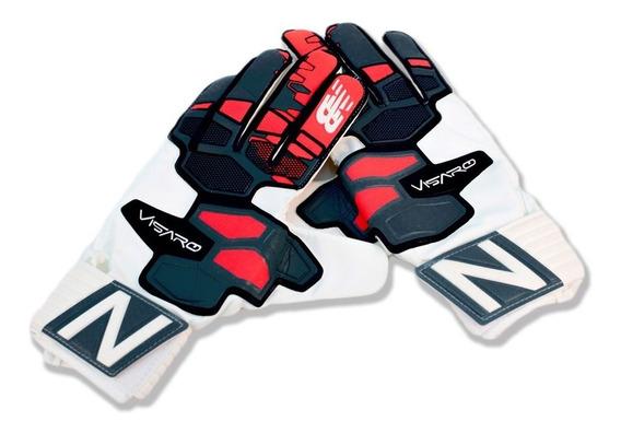 Guantes Arquero Futbol Hombre New Balance Visaro Glove