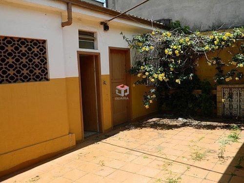Imagem 1 de 5 de Terreno À Venda, Nova Gerty - São Caetano Do Sul/sp - 83005