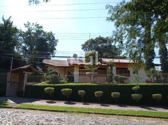 Casa Em Rondônia Com 3 Dormitórios - Nk18899