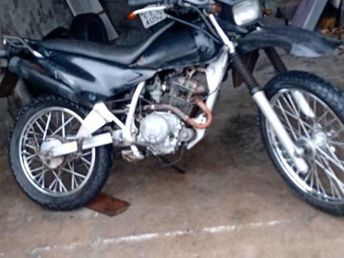 Imagem 1 de 8 de Yamaha Xtz 125 Xtz 125