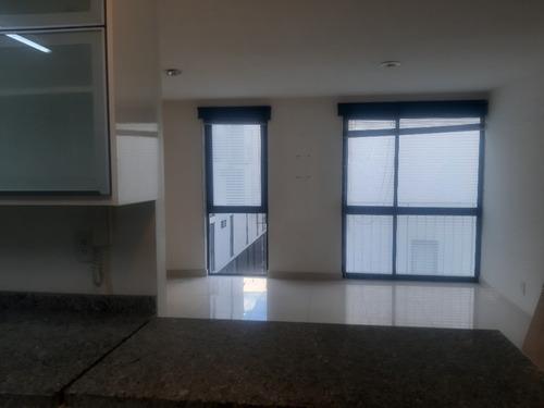 Imagen 1 de 15 de Departamento En Venta, Cuauhtémoc, Ciudad De México