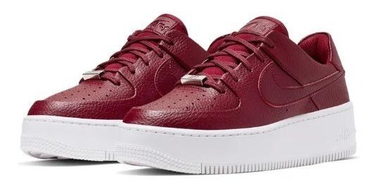 Zapatillas Nike Mujer Air Force Envio Gratis Ar5339602 Dx