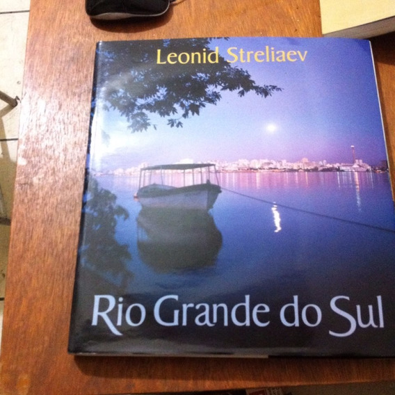 Rio Grande Do Sul - Leonid Streliaev - Fotografia