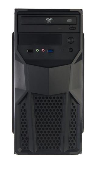 Cpu Intel Core I5 8gb Hd 500gb Wi-fi E Teclado E Mouse Usb