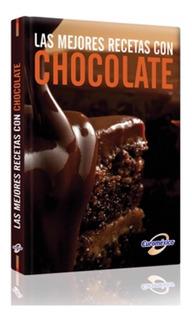 Libro Las Mejores Recetas De Chocolate Envío Gratis