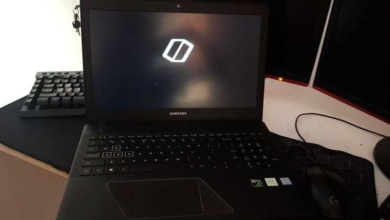 Notebook Gamer Samsung Odessy 1