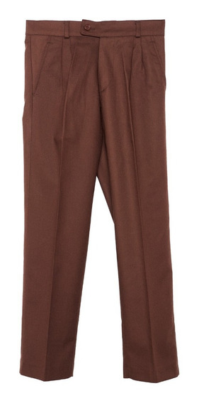 Pantalón Sarga Varios Colores Colegial Personalizado