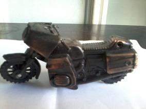 Apontador Miniatura Moto