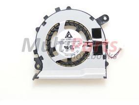 Cooler Samsung Np530u3b / Np530u3c / Np540u3c / Kdb0505ha