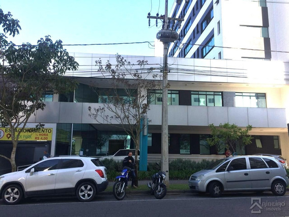 Sala Comercial - Sao Pedro - Ref: 8032 - L-8032