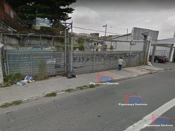 Ref.: 5296 - Terrenos Em Osasco Para Aluguel - L5296