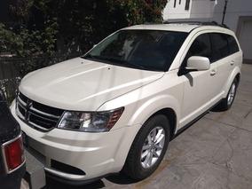 Dodge Journey 2.4 Sxt 5 Pas At 2013