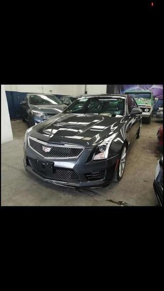 Cadillac Ats V Series