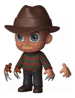 Funko Horror 5 Stars Freddy Krueger Original!!!!