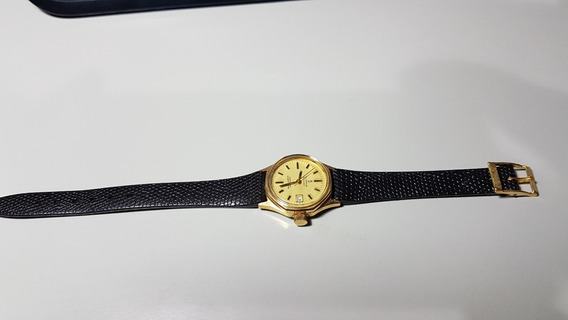 Relógio Suíço Feminino Sorna 21 Jewels - Swiss Made