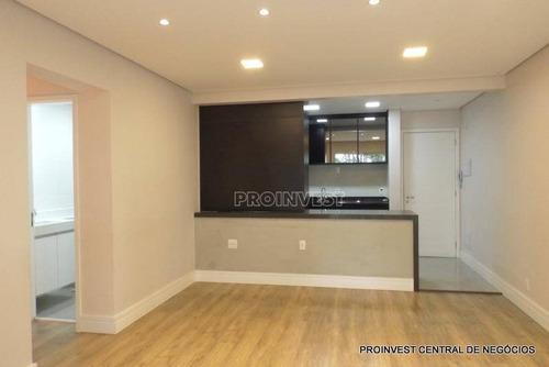 Apartamento À Venda, 77 M² Por R$ 430.000,00 - Smiley Home Resort - São Paulo/sp - Ap4455