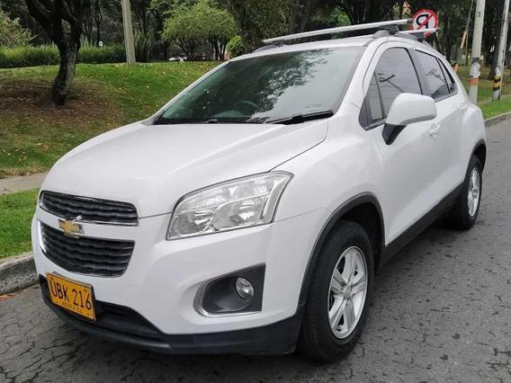 Chevrolet Tracker 1.8 Automatico Ls