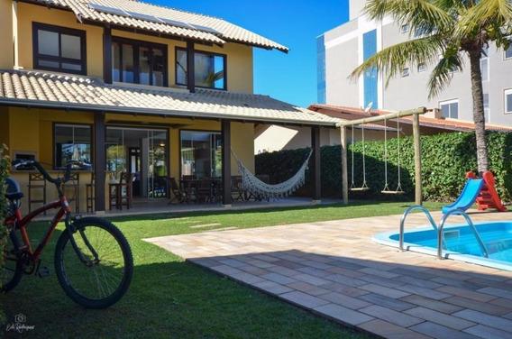 Casa Em Mariscal, Bombinhas/sc De 200m² 4 Quartos Para Locação R$ 800,00/dia - Ca283236